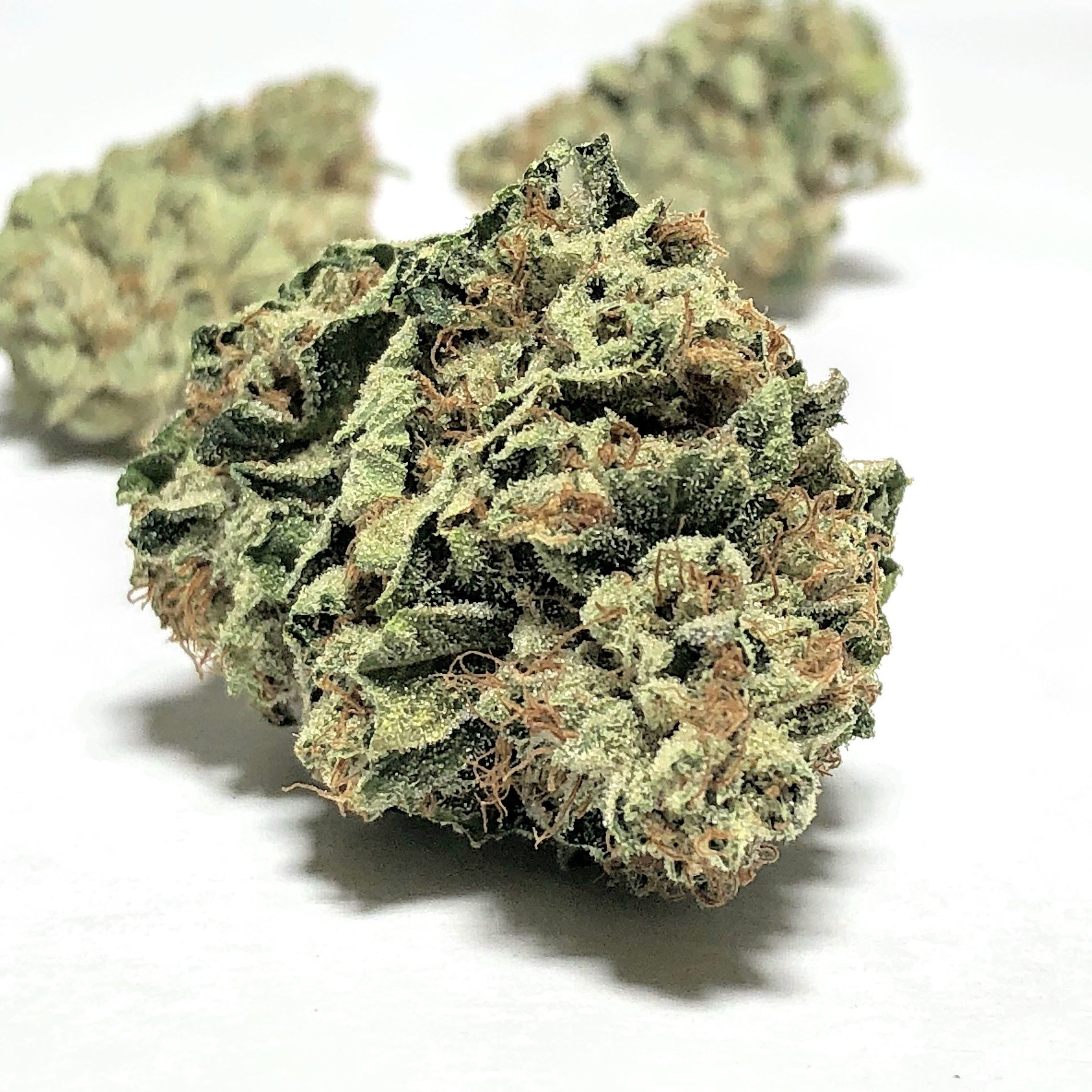 Nelson & Co - Kosher Kush Flower, Indoor, Was $14g