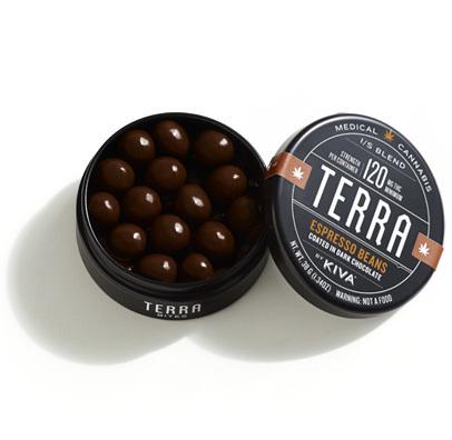 Terra Espresso Bites