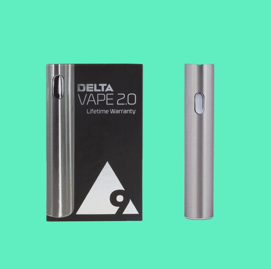 Delta Vape 2.0 Battery