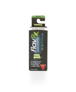 FlavRX - Green Crack