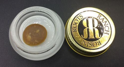 Berry White by Roots Rosin Ranch