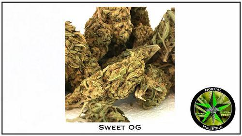 Sweet OG - $90 oz special