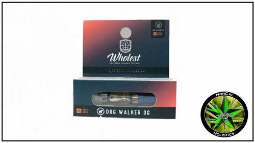 .5g -Wholest- Dog Walker Cartridge