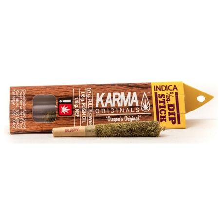 KARMA - Obama Kush 0.75g Dip-Stick Was $18