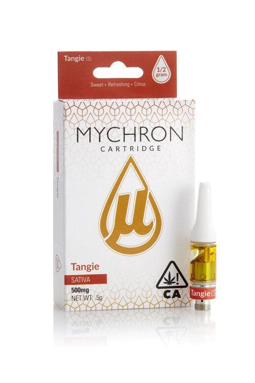 Mychron - Tangie Vapor Cartridge