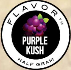 Purple Kush Crumble