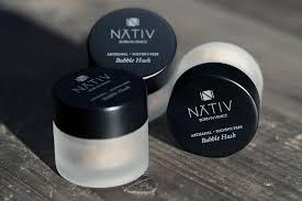 Nativ Bubble Hash