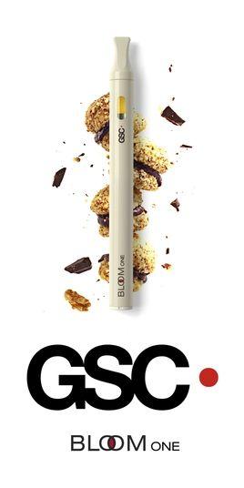 Bloom Disposable Pen - GSC