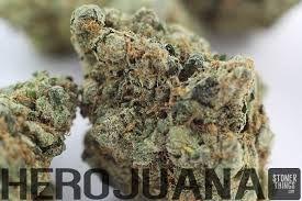 Jefferson Soul  - Herojuana OG 1/8th $35