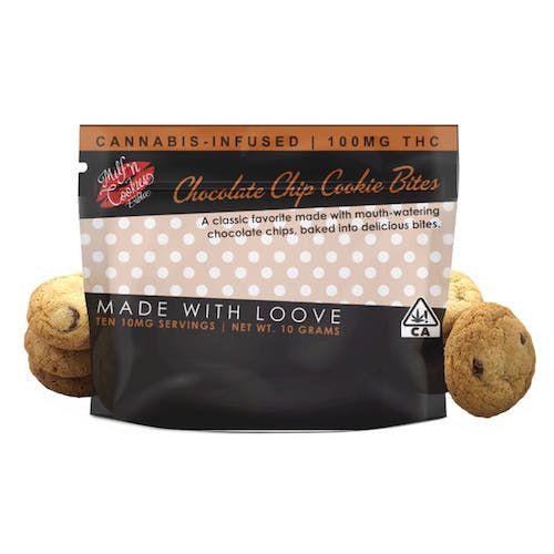 Milf n cookies