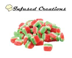 Infused Creations - Watermelon Slices (Sativa) 150mg