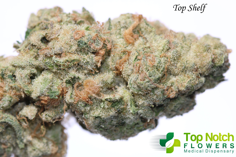 Top Shelf Berry White