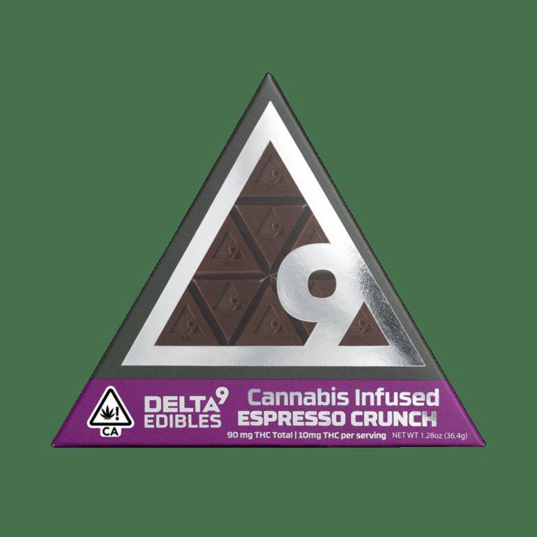 Espresso Crunch 240mg