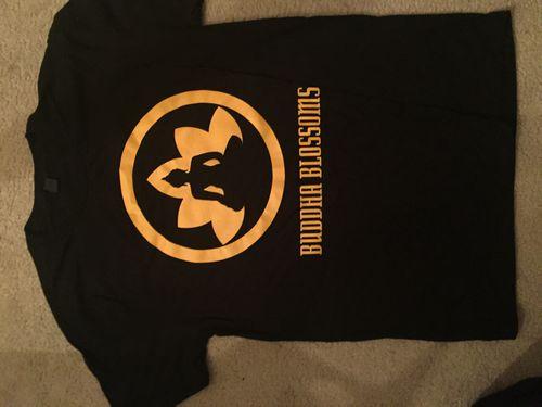 Buddhablossoma T-Shirts