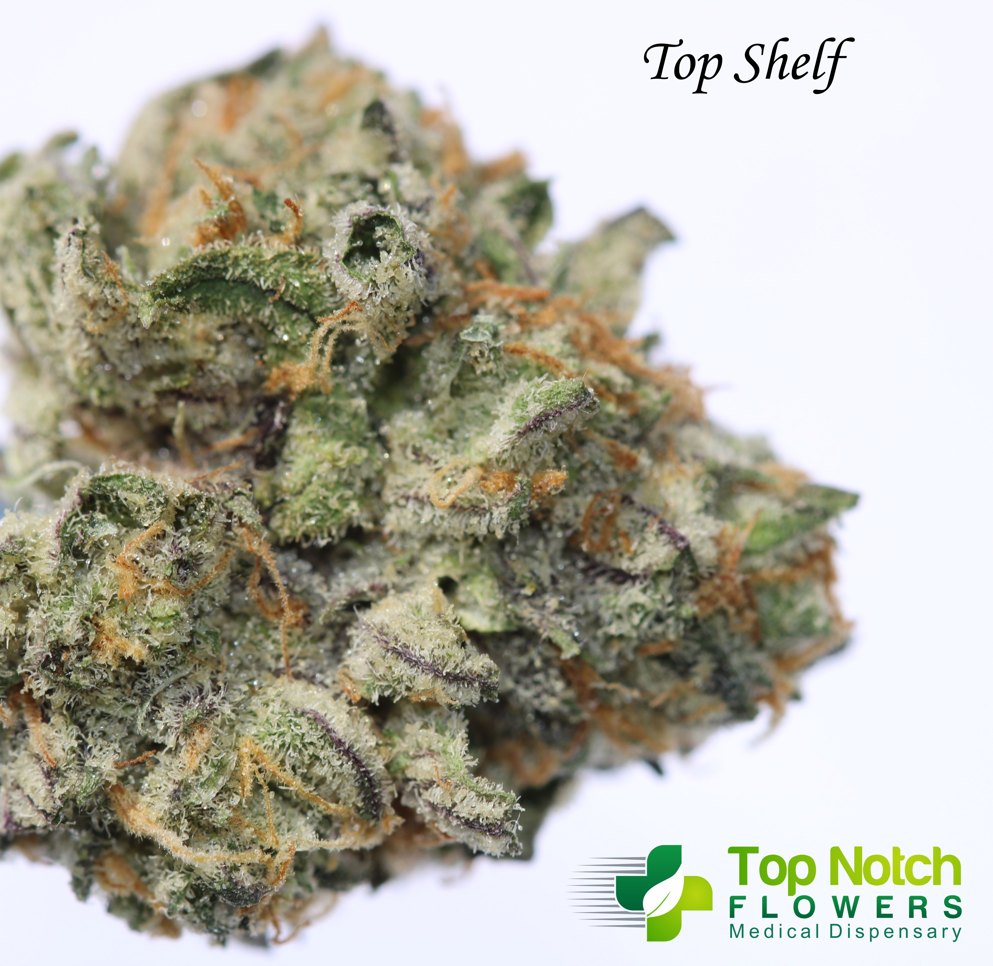 Top Shelf Purple Kush