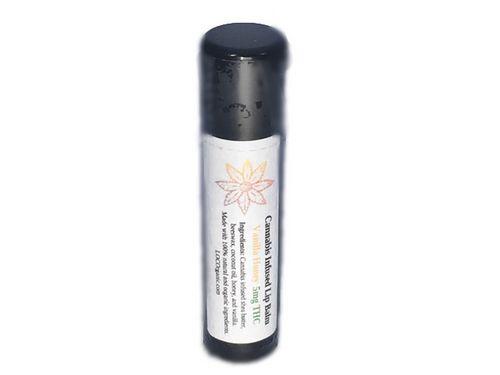 Vanilla Honey Cannabis Infused Lip Balm