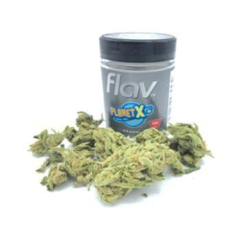 Flav Planet X Jar