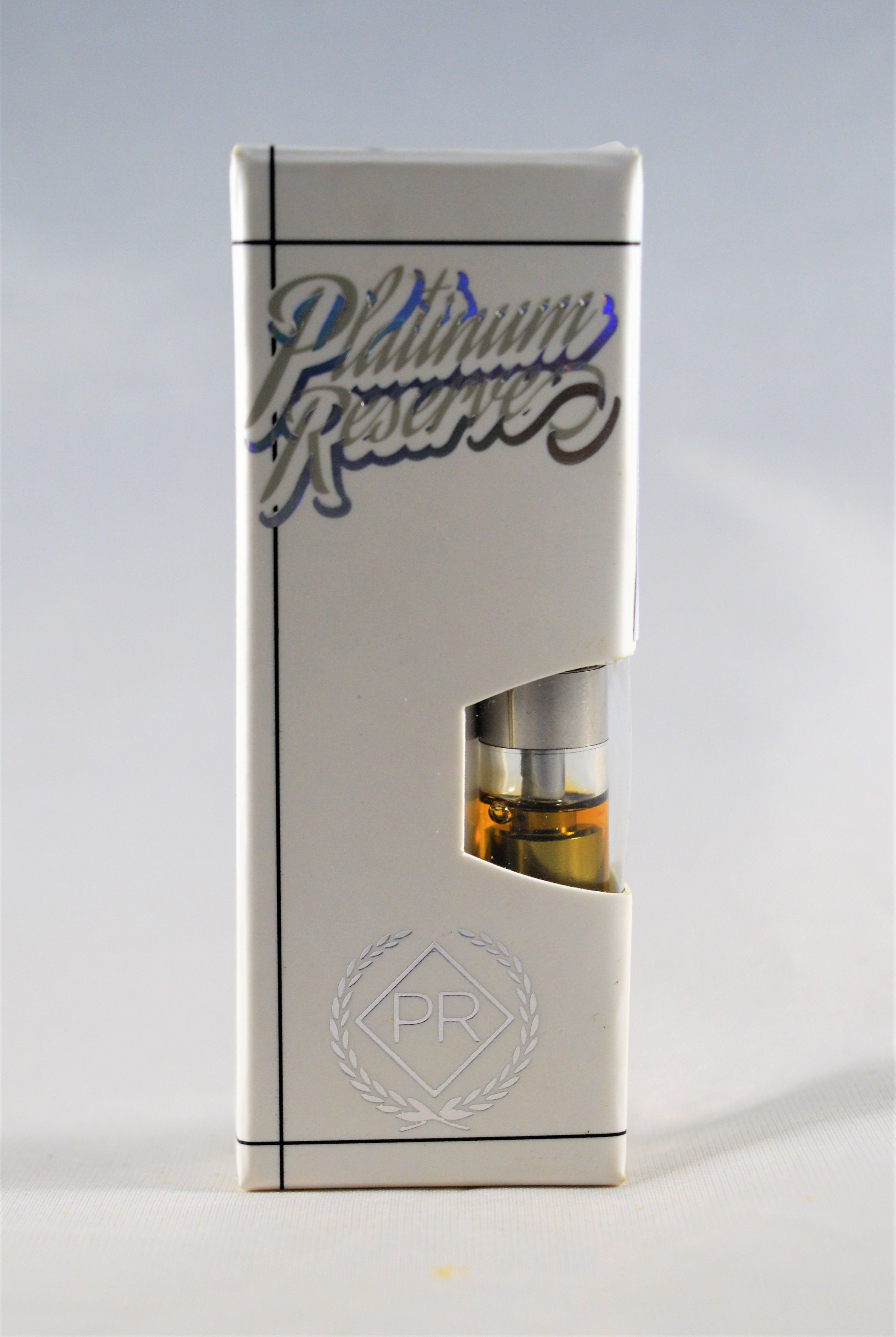 Platinum Reserve Indica Diablo OG Cartridge