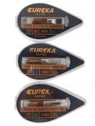 Eureka Cartridges