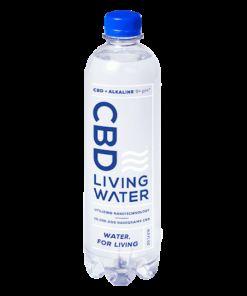 CBD Living - CBD Water