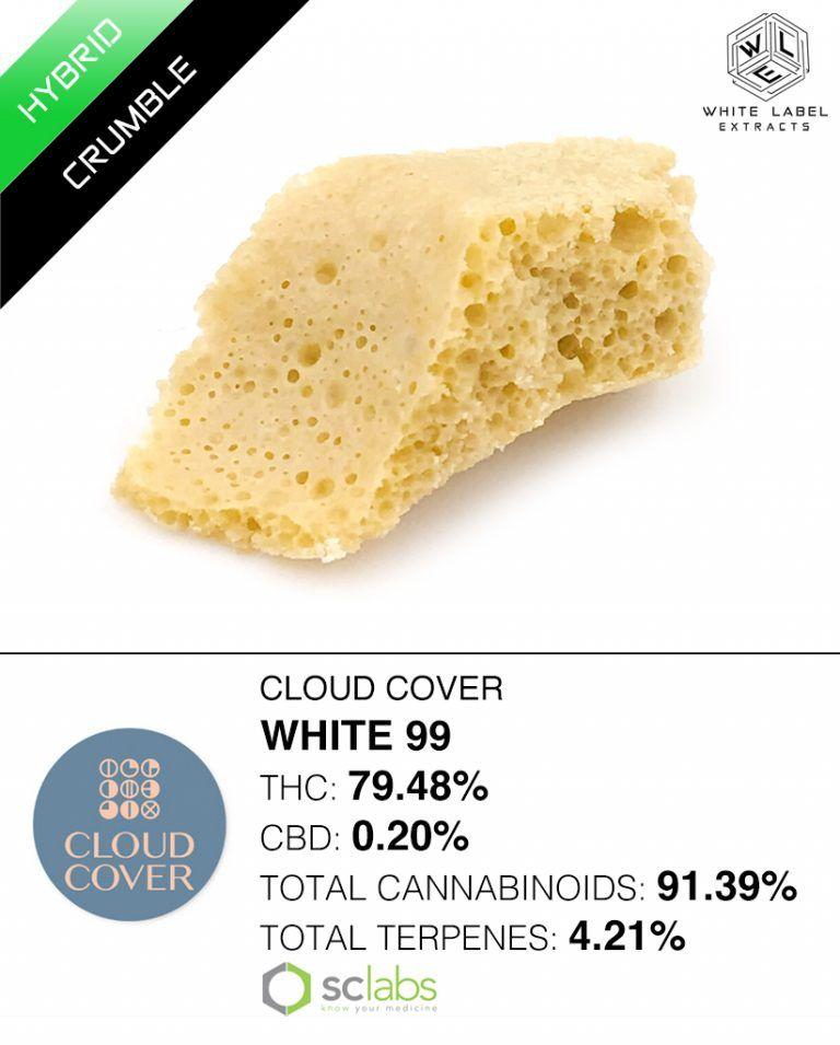 WLE -White 99, Hybrid, Honeycomb
