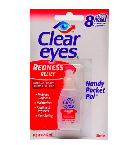 Clear Eyes Handy Pack