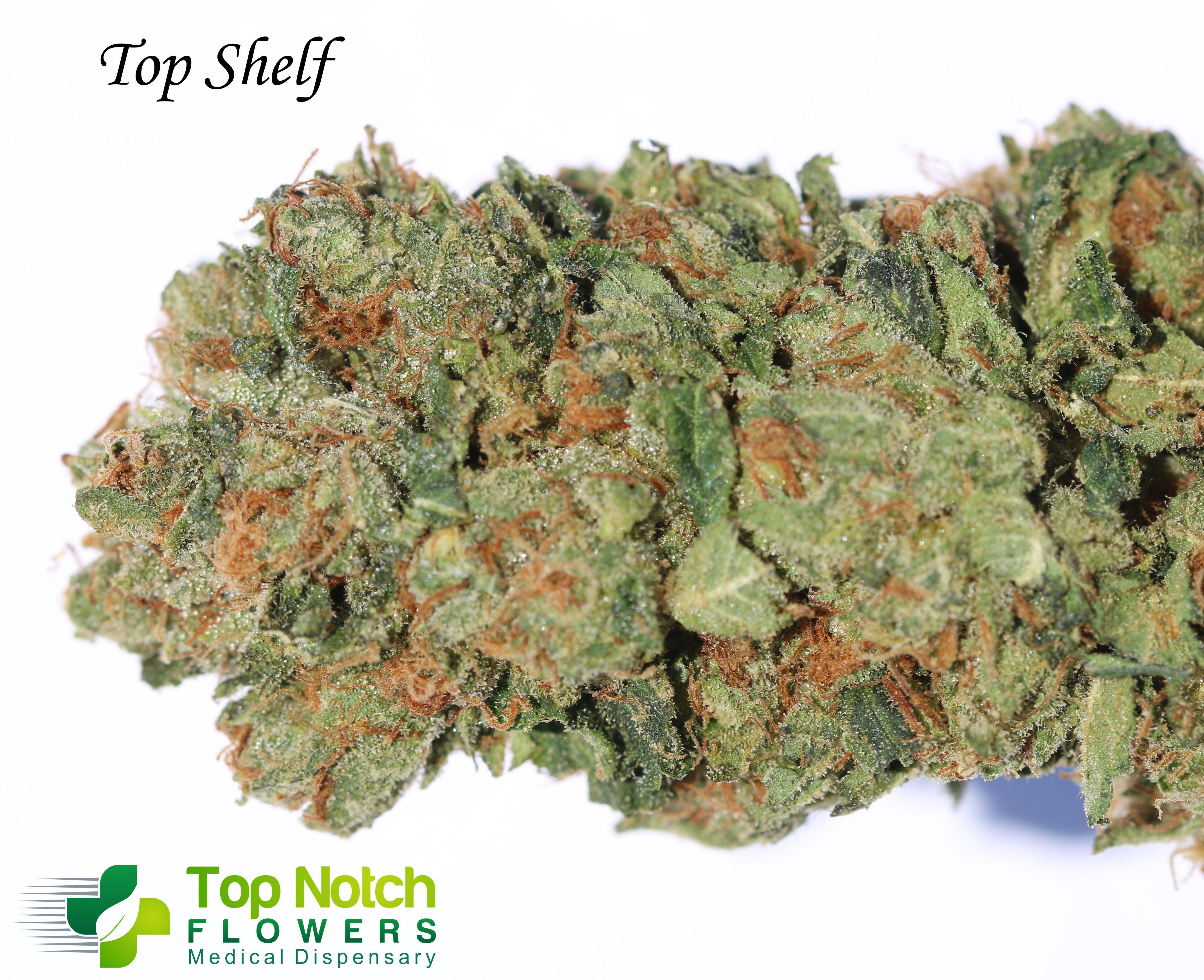 Top Shelf True OG
