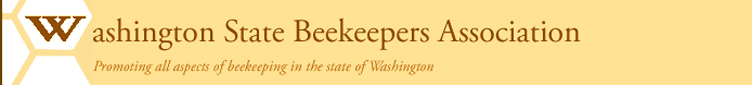 Washington State Beekeepers Association
