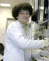 Dr. Veronique Garnery