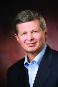 ted-baseler Official Portrait