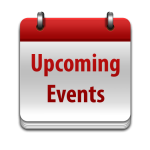 Events, Upcoming Events