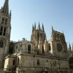 Borgos Cathedral, Borgos. Absolutely incredible!
