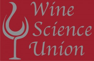 WSU Wine Science Union logo