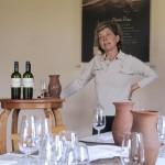 Maria Marin, Founder and Winemaker Casa Marin