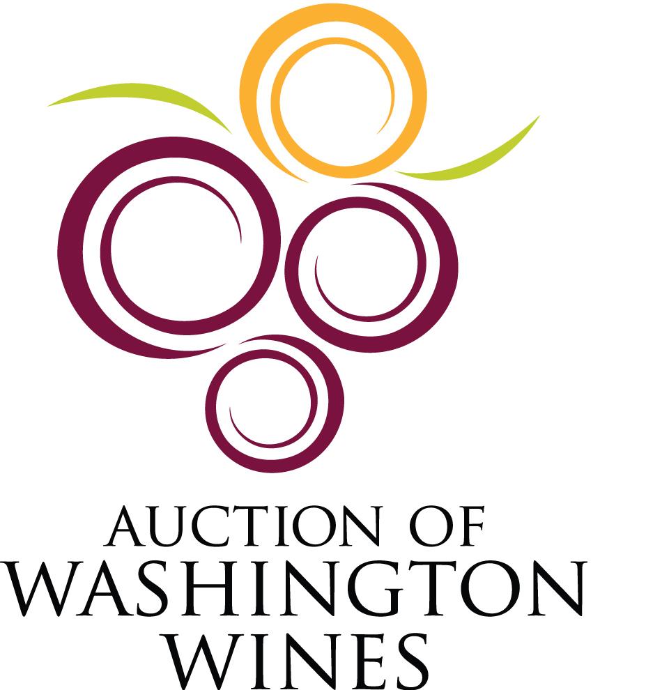 Auction of Washington Wine