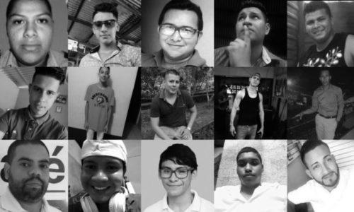 muertos en las protestas en nicaragua