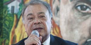 Cuestione | Alberto Anaya Gutiérrez Presidente Nacional del PT