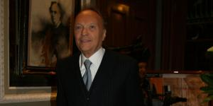 Alejandro Gertz Manero Fiscal General de la República