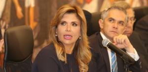 Cuestione   Claudia Artemiza Pavlovich Gobernadora de Sonora