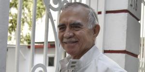 Alfonso Romo Garza Jefe de Gabinete Presidencial