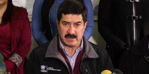 Cuestione | Javier Corral Jurado Gobernador de Chihuahua