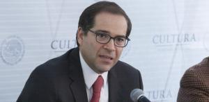 José Ignacio Peralta Sánchez Gobernador de Colima