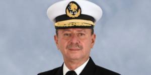 José Rafael Ojeda Durán Secretaría de Marina