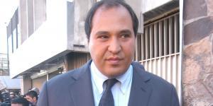 Lázaro Cárdenas Batel Jefe de Asesores de presidencia