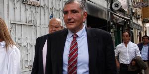Cuestione | Adán Augusto López  Gobernador de Tabasco