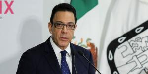 Cuestione | Omar Fayad Meneses Gobernador de Hidalgo
