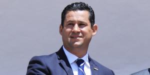 Cuestione | Diego Sinhué Rodríguez Gobernador de Guanajuato