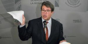 Cuestione | Ricardo Monreal Ávila Presidente del Senado
