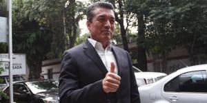 Cuestione   Rutilio Escandón Cadenas Gobernador de Chiapas