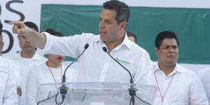 Cuestione | Alejandro Murat Hinojosa Gobernador de Oaxaca